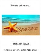 Ratobailarina2008 - Revista del verano.