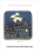 Anne - Una fiesta de Halloween
