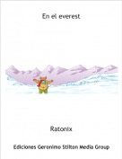 Ratonix - En el everest