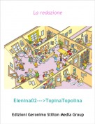 Elenina02--->TopinaTopolina - La redazione