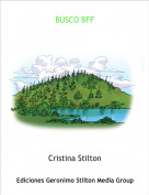 Cristina Stilton - BUSCO BFF
