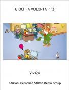 Vivi24 - GIOCHI A VOLONTA' n°2