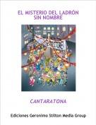 CANTARATONA - EL MISTERIO DEL LADRÓNSIN NOMBRE