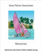 Raticarmen - Unas Felices Vacaciones