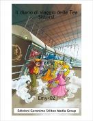 Emy<02 - Il diario di viaggio delle Tea Sisters!