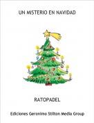 RATOPADEL - UN MISTERIO EN NAVIDAD