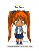 Terra Parm~Betty - Tessy...