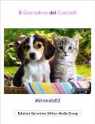 Miranda02 - Il Giornalino dei Cuccioli