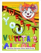 Ratolina Ratisa - Sweety You 2