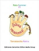 Terratoncita Ratira - Rato-Summer#1