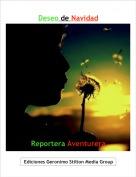 Reportera Aventurera - Deseo de Navidad
