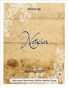 Martita2009 - Noticias