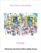 Pumuky - Una fiesta inolvidable