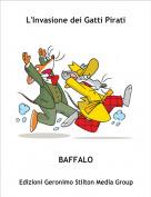BAFFALO - L'Invasione dei Gatti Pirati