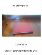 ratomonire - mi diario parte 1