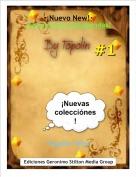 ·Topolin Woz· - ·¡Nuevo New!·¡Colecciones Estupendas!