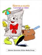 Laurina10 - Ritorno a scuolaConsigli e idee