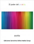 azulilla - El poder del arcoiris