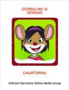 CHIARTOPINA - GIORNALINO diGENNAIO