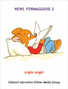angie angel - NEWS  FORMAGGIOSE 2