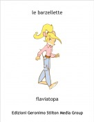 flaviatopa - le barzellette