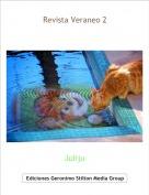 Juliju - Revista Veraneo 2