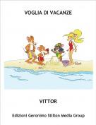 VITTOR - VOGLIA DI VACANZE