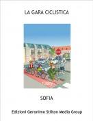 SOFIA - LA GARA CICLISTICA