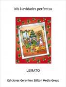 LEIRATO - Mis Navidades perfectas