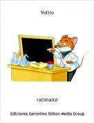 ratimaite - Voltio