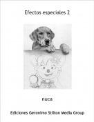 nuca - Efectos especiales 2