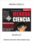 RatoMary12 - MENUDA CIENCIA 2