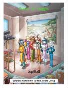 topilla8 - Diario  di  viaggio