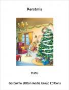 ruru - Kerstmis