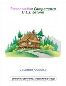 Jasminn_Quesita - Presentación: CampamentoO.L.E Ratonil