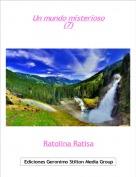 Ratolina Ratisa - Un mundo misterioso(7)