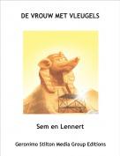 Sem en Lennert - DE VROUW MET VLEUGELS