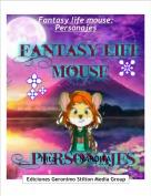 Nita--------NAROITA - Fantasy life mouse:Personajes