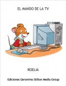 ROELIA - EL MANDO DE LA TV