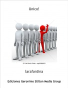 larafontina - Unico!