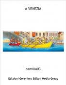 camilla03 - A VENEZIA