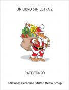 RATOFONSO - UN LIBRO SIN LETRA 2
