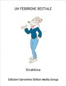Strakkina - UN FEBBRONE BESTIALE