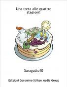 Saragatto10 - Una torta alle quattrostagioni!