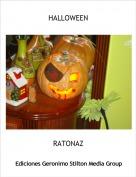 RATONAZ - HALLOWEEN