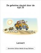 Lennert - De geheime sleutel door de tijd 35