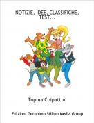 Topina Coipattini - NOTIZIE, IDEE, CLASSIFICHE, TEST...
