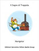 Navigetor - Il Sogno di Trappola