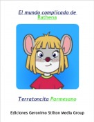 Terratoncita Parmesano - El mundo complicado de Rathena