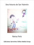 Ratisa Feliz - Una historia de San Valentin